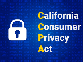 CCPA student data privacy